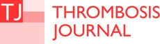 Thrombosis Journal
